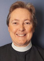 December 4, Contemporary Eucharist, The Reverend Martha Hedgpeth